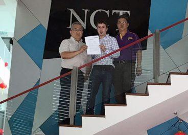 nct technologie Partenariat