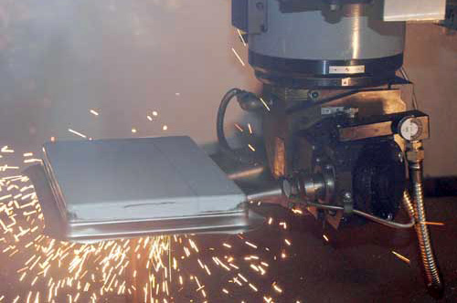 Programmation D 233 Coupe 3d Almacam Space Cut Almacam